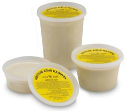 Raw African Shea Butter 100% Pure Unrefined Organic Natural