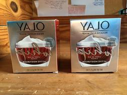 Oil of Olay Regenerist Whip 2 Pack Free Shipping Brand New