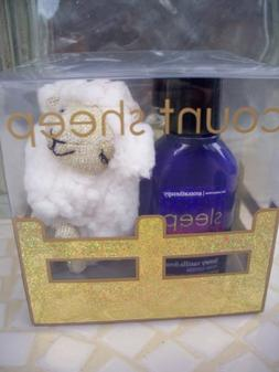Bath Body Works Count Sheep Aromatherapy Honey Vanilla Dream