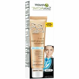 Garnier SkinActive BB Cream Face Moisturizer Light/Medium -
