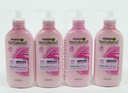 Garnier SkinActive Milk Face Wash with Rose Water,  6.7 fl.