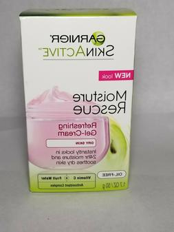 Garnier SkinActive Moisture Rescue Facial Gel-Cream Face Moi