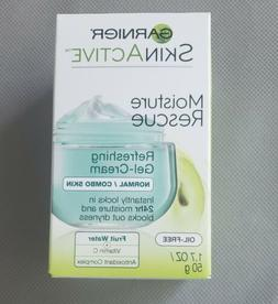 GARNIER SKINACTIVE MOISTURE RESCUE REFRESHING GEL-CREAM-NORM