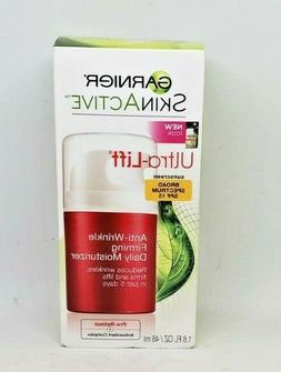 Garnier SkinActive Ultra-Lift Anti-Aging Face Moisturizer SP