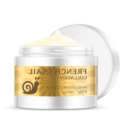 Snail Anti-aging Wrinkle <font><b>Face</b></font> Cream Firm