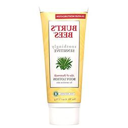 Burt's Bees Soothingly Sensitive Aloe & Buttermilk Body Loti