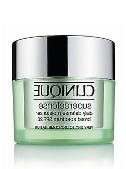 Clinique Superdefense Daily Defense Moisturizer Broad Spectr