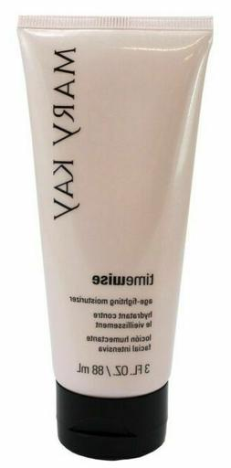 Mary Kay TimeWise Age Fighting Moisturizer ~Normal to Dry Sk