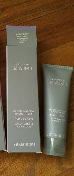 Mary Kay TimeWise Miracle Skin Care / various individual ite