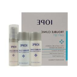 Iope Trouble Clinic Trial Kit