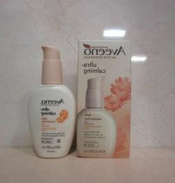 AVEENO ULTRA CALMING DAILY MOISTURIZER SPF 15 4 OZ BOXED