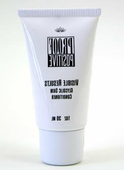 visible results glycolic skin conditioner 1 oz