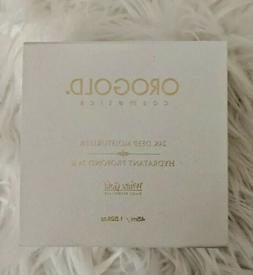 White Gold 24K Deep Moisturizer for Face from OROGOLD Cosmet